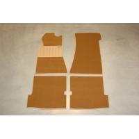 Carpet set 4-pieces '' DATTEL ''